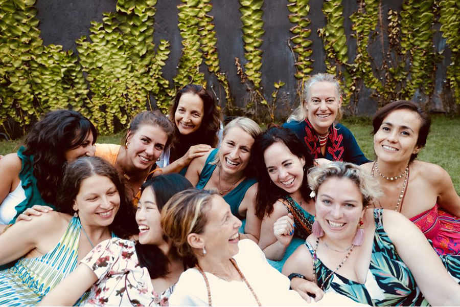 women-retreats