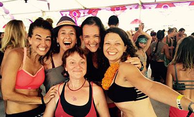 Bali Transform Retreats - The Founder