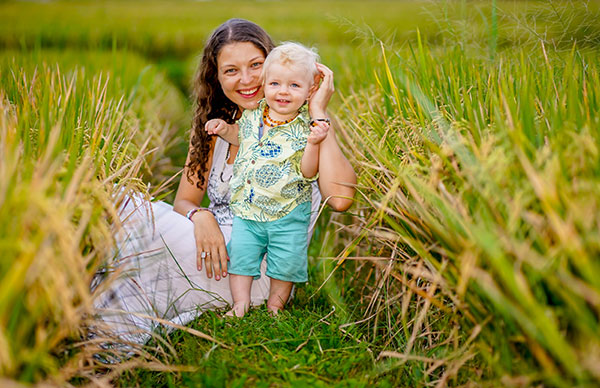 Mama & Child Retreat